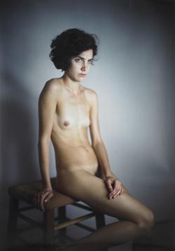 Richiard Learoyd - Agnes Nude 2007
