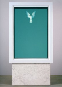 Damien Hirst - After The Flood