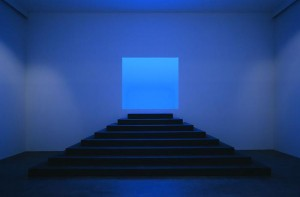 JAMES TURRELL Dhātu, 2010 - Gagosian Gallery, London