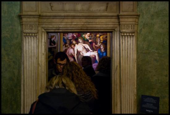 Palazzo Vecchio, Firenze, 2010