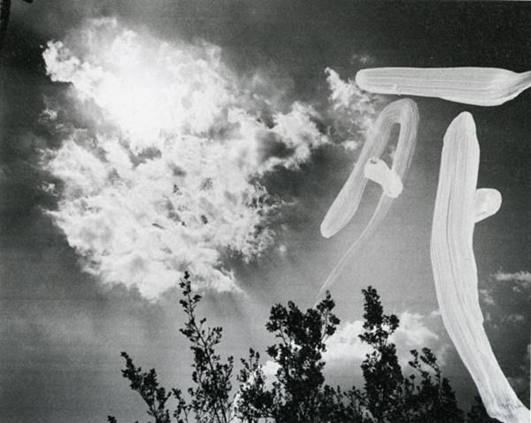 Nobuyoshi Araki - Dead Sky (2010)