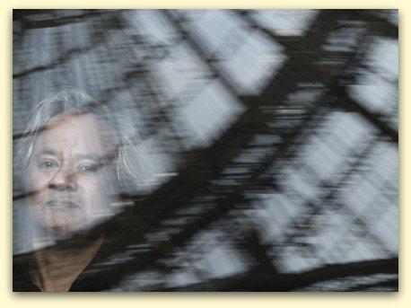 Anish Kapoor, Grand Palais, Parigi 2011 - Milano, rotonda della besana, fabbrica del vapore