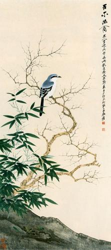 Zhang Daqian (張大千, 张大千, 1899-1983)