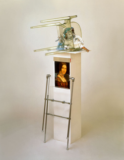 Isa Genzken, Mutter Mit Kind, 2004