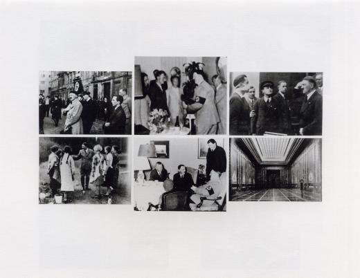 Gerhard Richter, Atlas 132, 1969