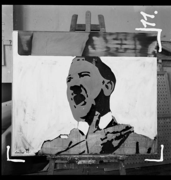 Gerhard Richter, Köln - Courtesy Gerhard- Richter-Archiv Dresden