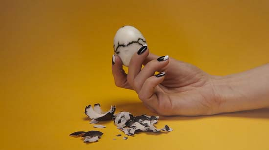 Camille Henrot, Grosse Fatigue, biennale venice venezia