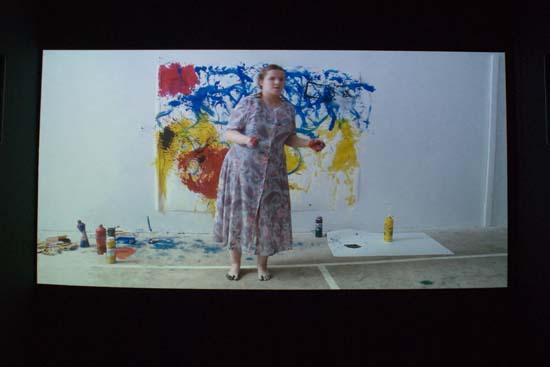 Artur Żmijewski, Blindly, Biennale Venezia Venice