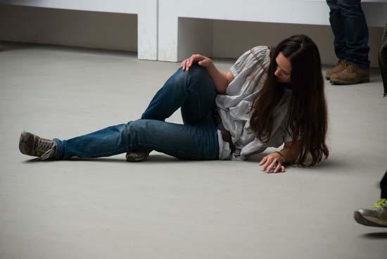 Tino Sehgal, Biennale di Venezia, Venice Biennale
