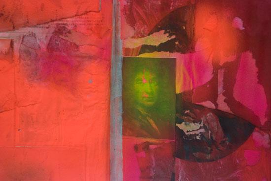 Shinro Ohtake (1955), Palazzo Enciclopedico, Biennale 2013