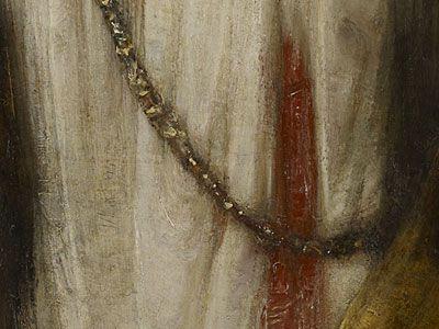 Rembrandt, Lucrezia, 1666