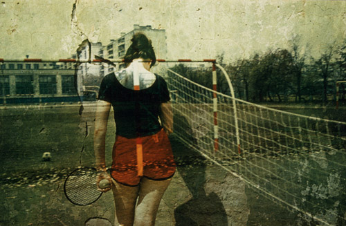 boris mikhailov superimpressions torino camera