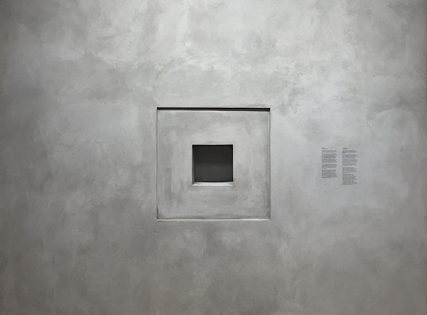 Taryn Simon, Black Square VIII